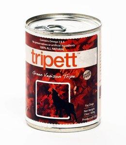 Tripett Green Venison Tripe 13oz