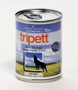 Tripett New Zealand Green Lamb Tripe 12.8oz