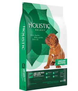 Holistic Select Holistic Select Large Breed Puppy 30lbs