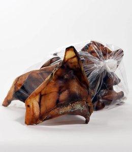 Pet Deli Pig Ear Lrg. Bag 10