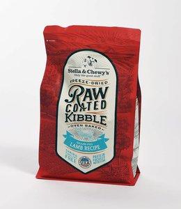 Stella & Chewy's 3.5lbs Freeze-Dried Raw Coated Kibble Lamb Recipe