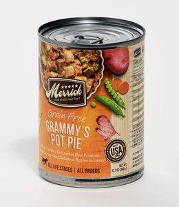Merrick Grammy's Pot Pie 13oz