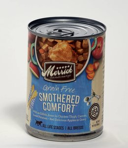 Merrick Smothered Comfort 13oz