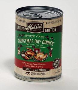 Merrick Christmas Day Dinner 12.7oz