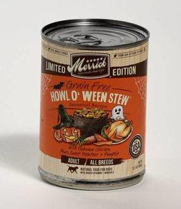 Merrick Howl-O-Ween Stew 12.7oz