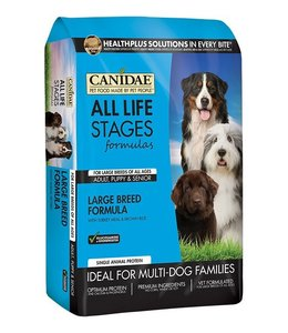 Canidae 44lbs All Life Stages Large Breed Formula THE BIG BAG