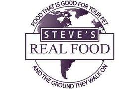 Steve's Raw Diet
