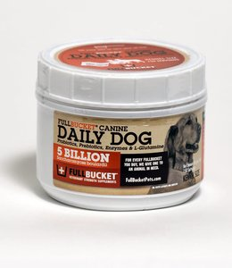 Daily Dog FullBucket 150 Servings