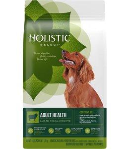Holistic Select Adult Health Lamb Meal Recipe 30lbs