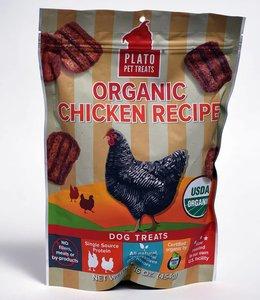 Plato Organic Chicken Recipe 16oz