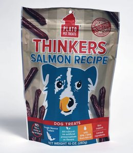 Plato Thinkers Salmon Recipe 10oz