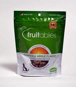 Fruitables Pumpkin & Apple 7oz