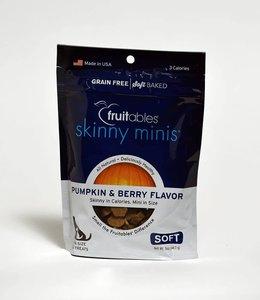 Fruitables Skinny Minis Pumpkin & Berry Flavor 5oz