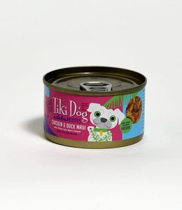 Tiki Aloha Petites Chicken & Duck Maui 3.5oz