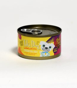 Tiki Aloha Petites Chicken Huli Huli 3.5oz