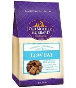 Old Mother Hubbard 20oz Mother's Solutions Low Fat Oven Baked Snacks