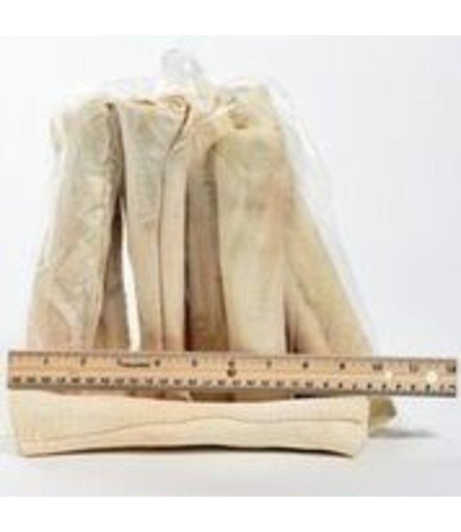 Bag of 10 Large Vanilla Retriever Rolls