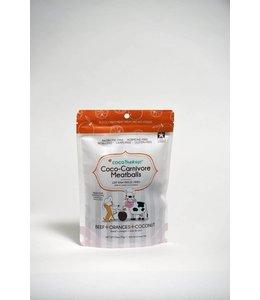 Coco Therapy Coco-Carnivore Meatballs 2.5oz