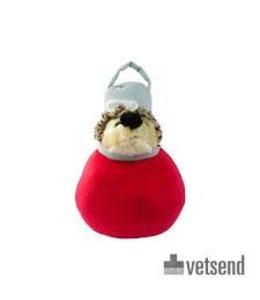 Petmate Zoobilee Christmas Heggie #1