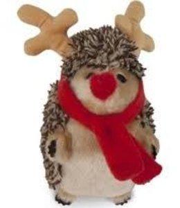 Petmate Zoobilee Christmas Heggie #3