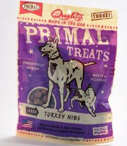 Primal Jerky Turkey Nibs 4oz
