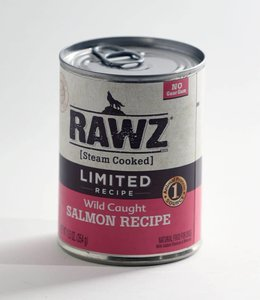 Rawz Limited Recipe Wild Caught Salmon 12.5oz