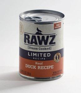 Rawz Limited Recipe Duck 12.5oz