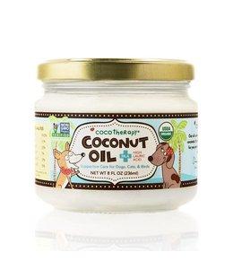 Coco Therapy Coconut Oil 8oz