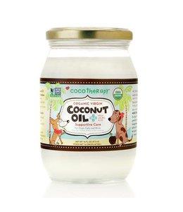 Coco Therapy Coconut Oil 16oz
