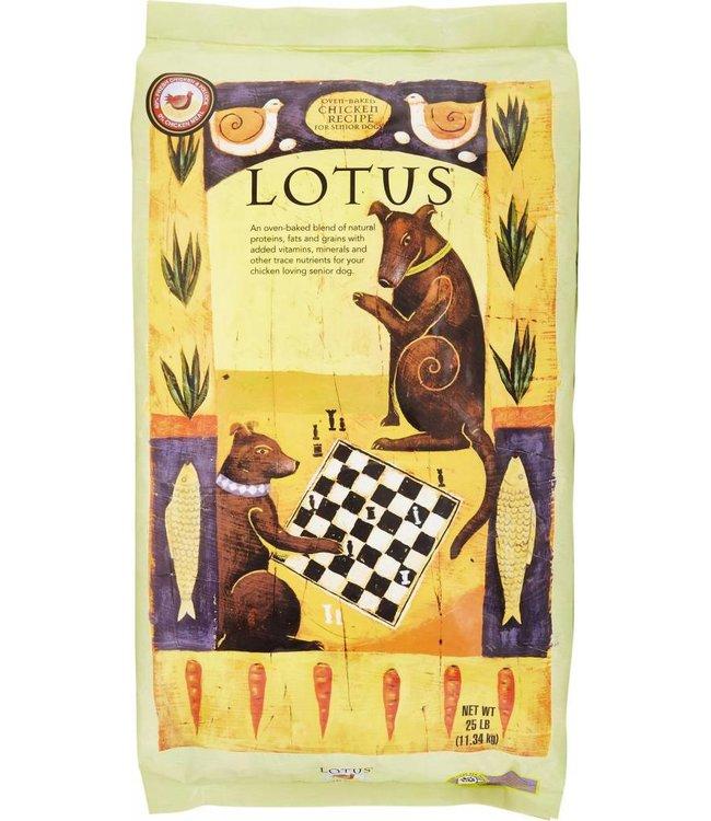 Lotus Lotus Senior 25#
