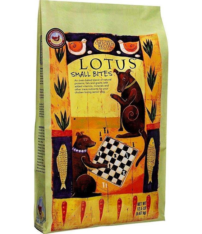 Lotus Lotus Senior 5#