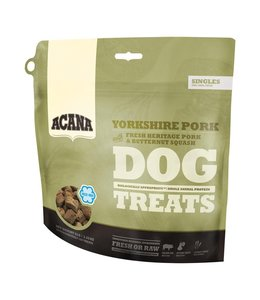 Acana Acana Dog Freeze-Dried Pork & Squash Treats 3.25oz