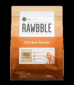 Rawbble Fresh Chicken Recipe 24 lb.