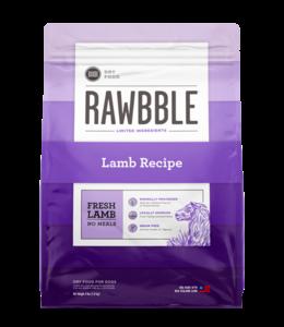 Rawbble Fresh Lamb Recipe 24 lb.