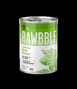 Rawbble Pork Recipe Can 12.5 oz