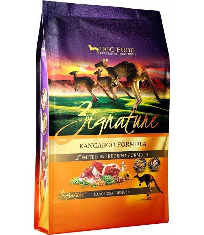 Zignature Zignature Kangaroo Formula 27 lb