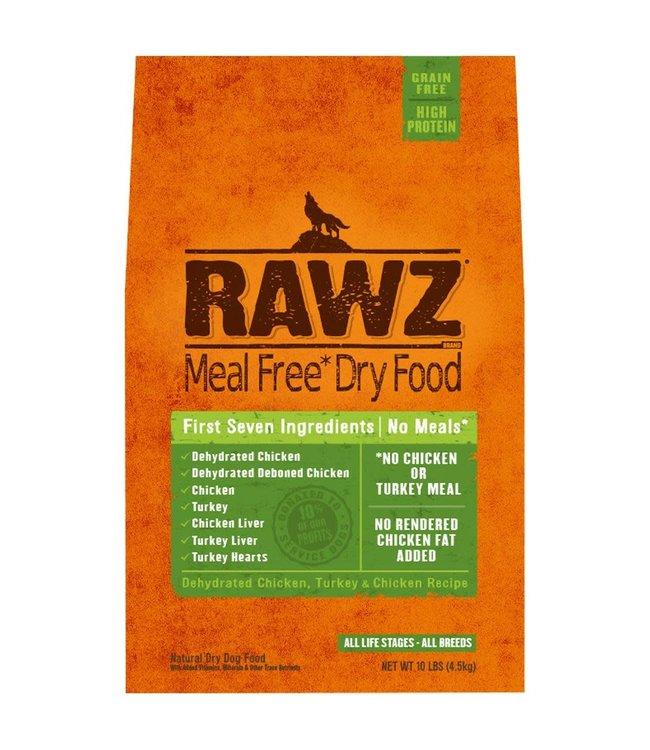 Rawz Chicken 20 lb