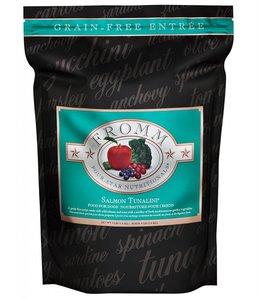 Fromm Dog Four-Star Salmon Tunalini Grain-Free 4lbs