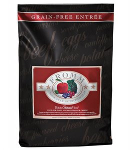 Fromm Beef Frittata Veg Grain Free 26lb