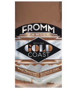 Fromm Dog Gold Coast Weight Management Grain-Free 4lbs
