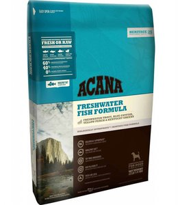 Acana Heritage Freshwater Fish 4.5lb