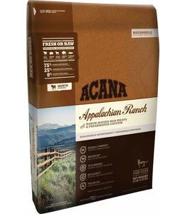 Acana Cat Appalachian Ranch Regionals 4lbs