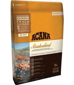 Acana Regional Meadowland 25lbs