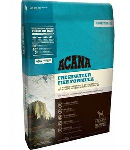 Acana Heritage Freshwater Fish 13lb