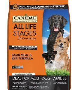 Canidae Dog ALS Lamb & Rice 5lbs