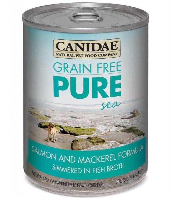 Canidae Dog Grain-Free Sea Can 13oz
