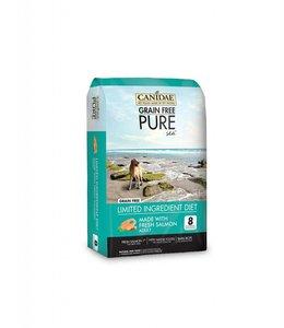Canidae Dog Grain-Free Pure Sea Salmon 4lbs