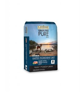 Canidae Dog Grain-Free Pure Sky Duck 12lbs