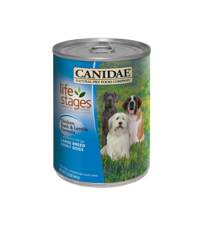Canidae Dog ALS Large Breed Can 13oz