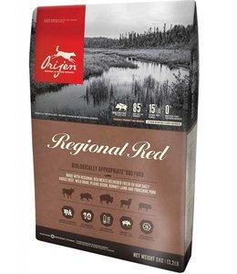 Orijen Dog Regional Red 25lbs